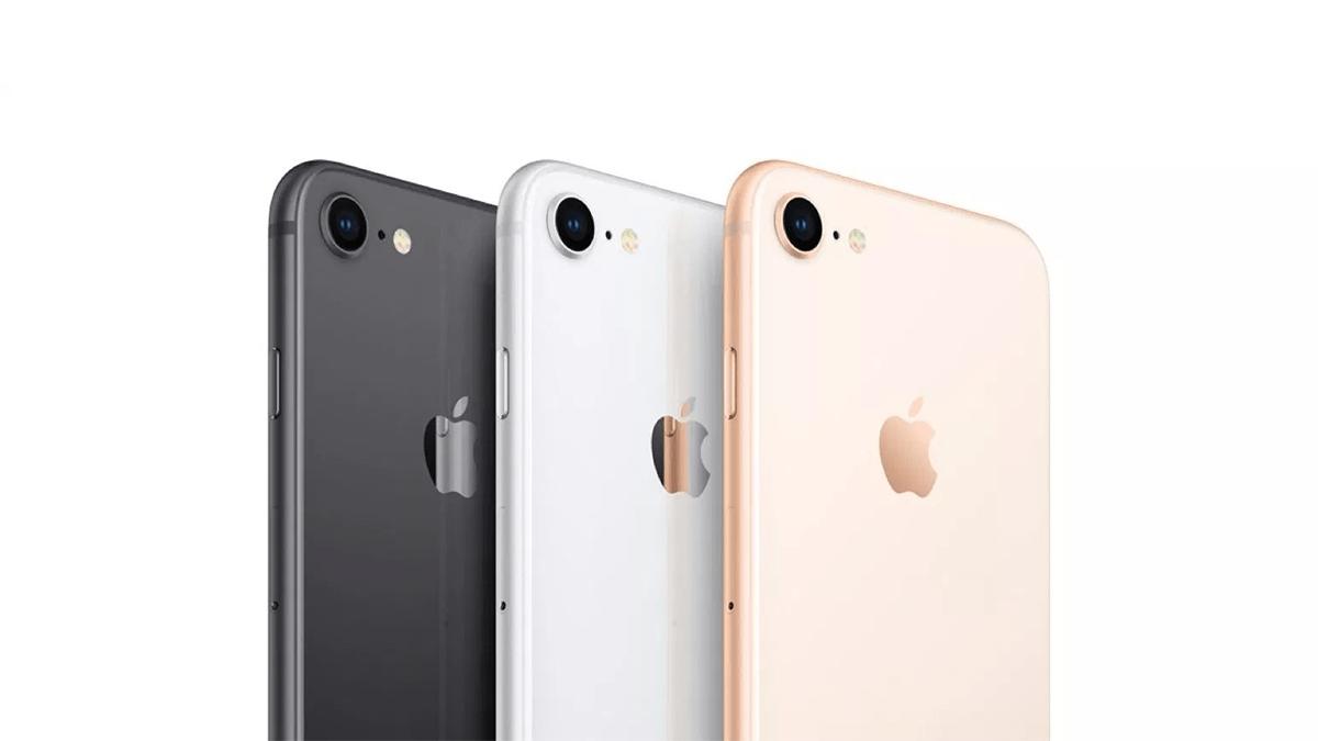 iPhone SE 2 bude zřejmě startovat na 8 778 Kč bez DPH