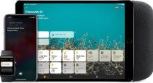 Apple údajně pracuje na novém HomeKit zařízení