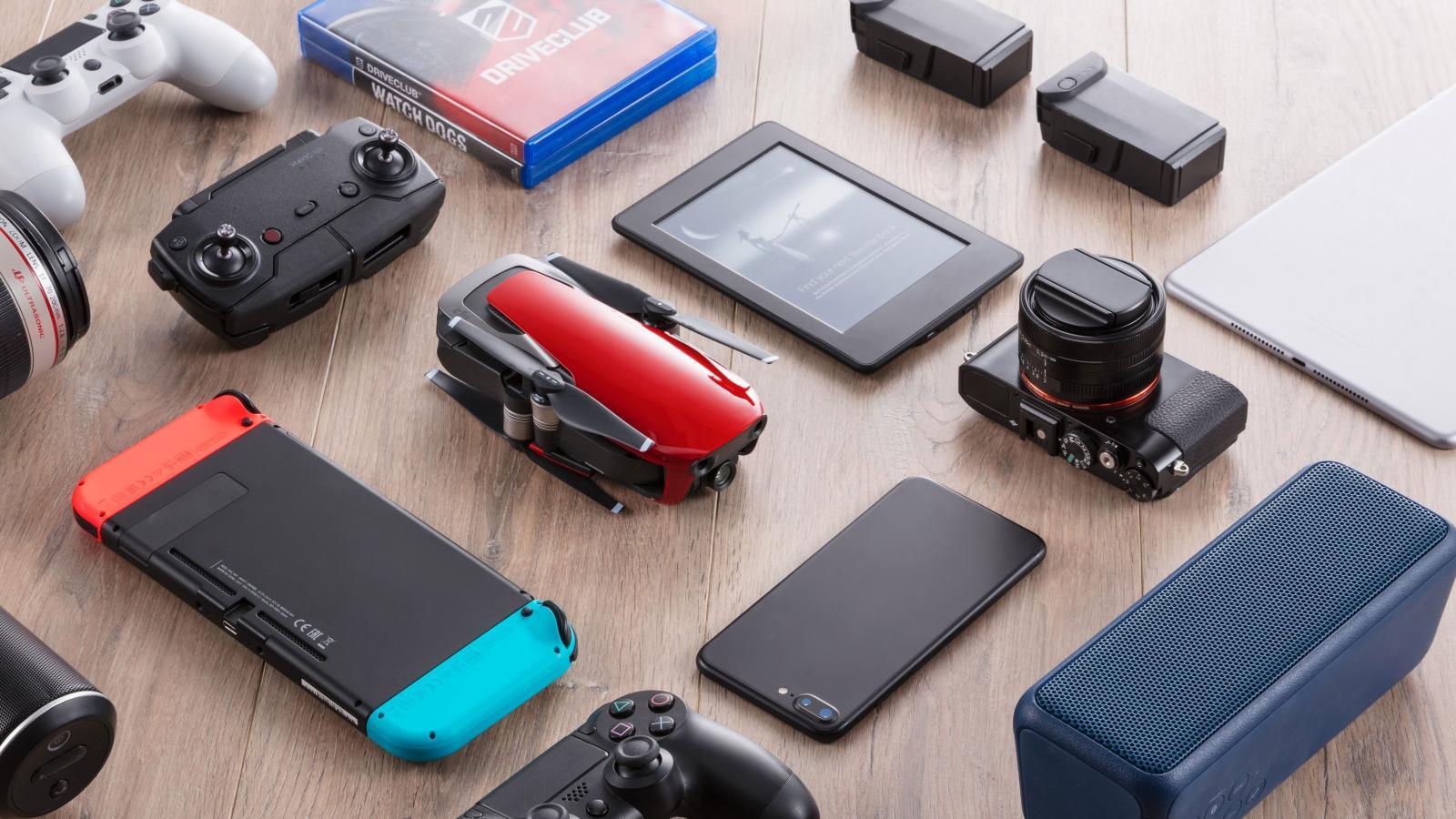 TOP 3 skvělé gadgety nyní ještě levněji díky kupónu! [sponzorovaný článek]