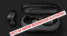 Bezdrátová sluchátka Xiaomi Haylou GT2 za bezkonkurenční cenu [sponzorovaný článek]