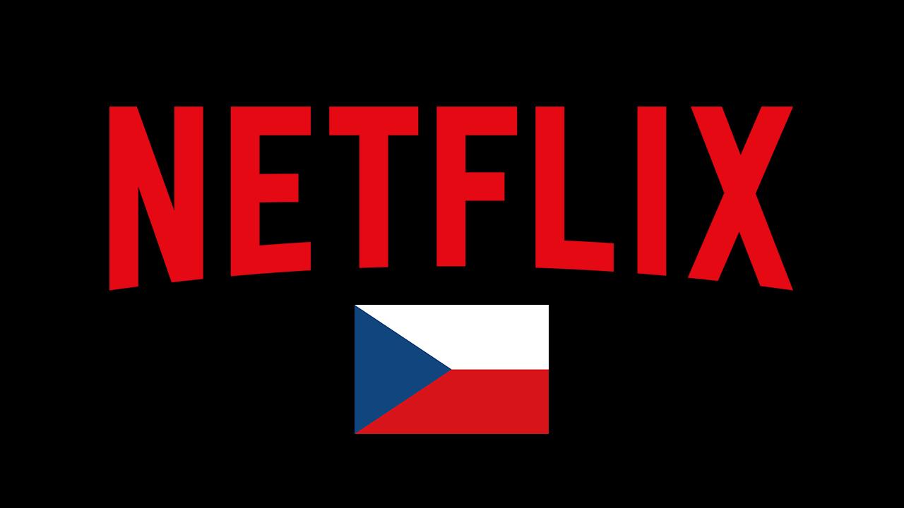 Oficiálně: Netflix je v češtině s českými titulky a dabingem