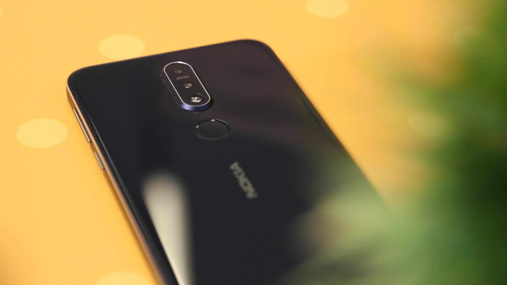 Nokia 8.2 5G údajně nabídne dosud nepředstavený procesor
