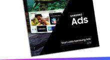 Samsung plánuje Mobile Ads, reklamy do mobilu