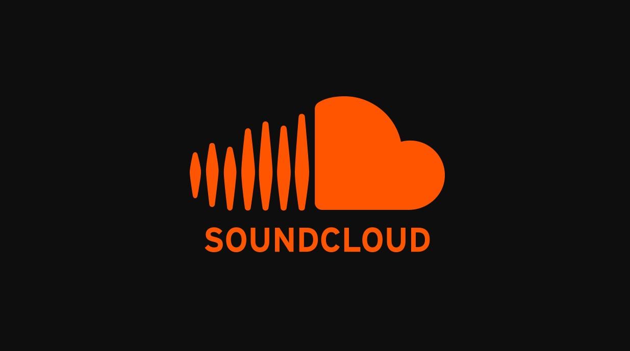 SoundCloud dostává tmavý vzhled