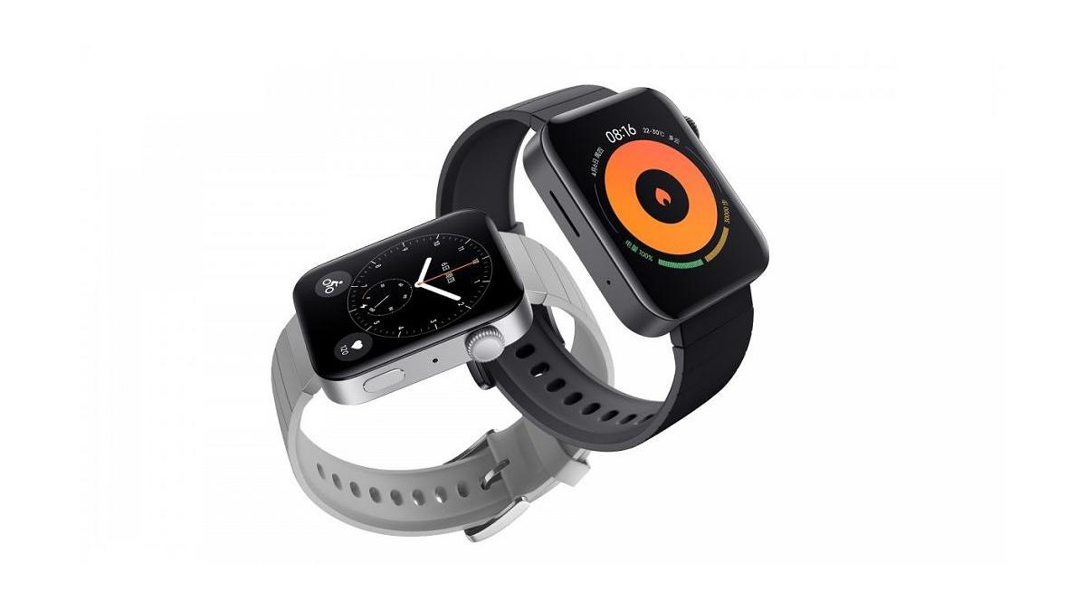 Xiaomi ukázalo chystané hodinky Mi Watch, představí se za týden [aktualizováno]