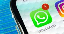 WhatsApp nově podporuje QR kódy a další