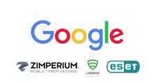 Google představuje App Defense Alliance pro Obchod Play