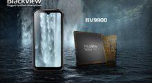 Blackview zanedlouho přinese odolný model BV9900