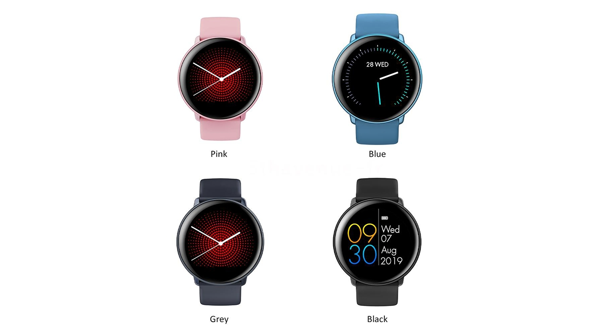 Chytré hodinky v akci za 560 Kč! [sponzorovaný článek]