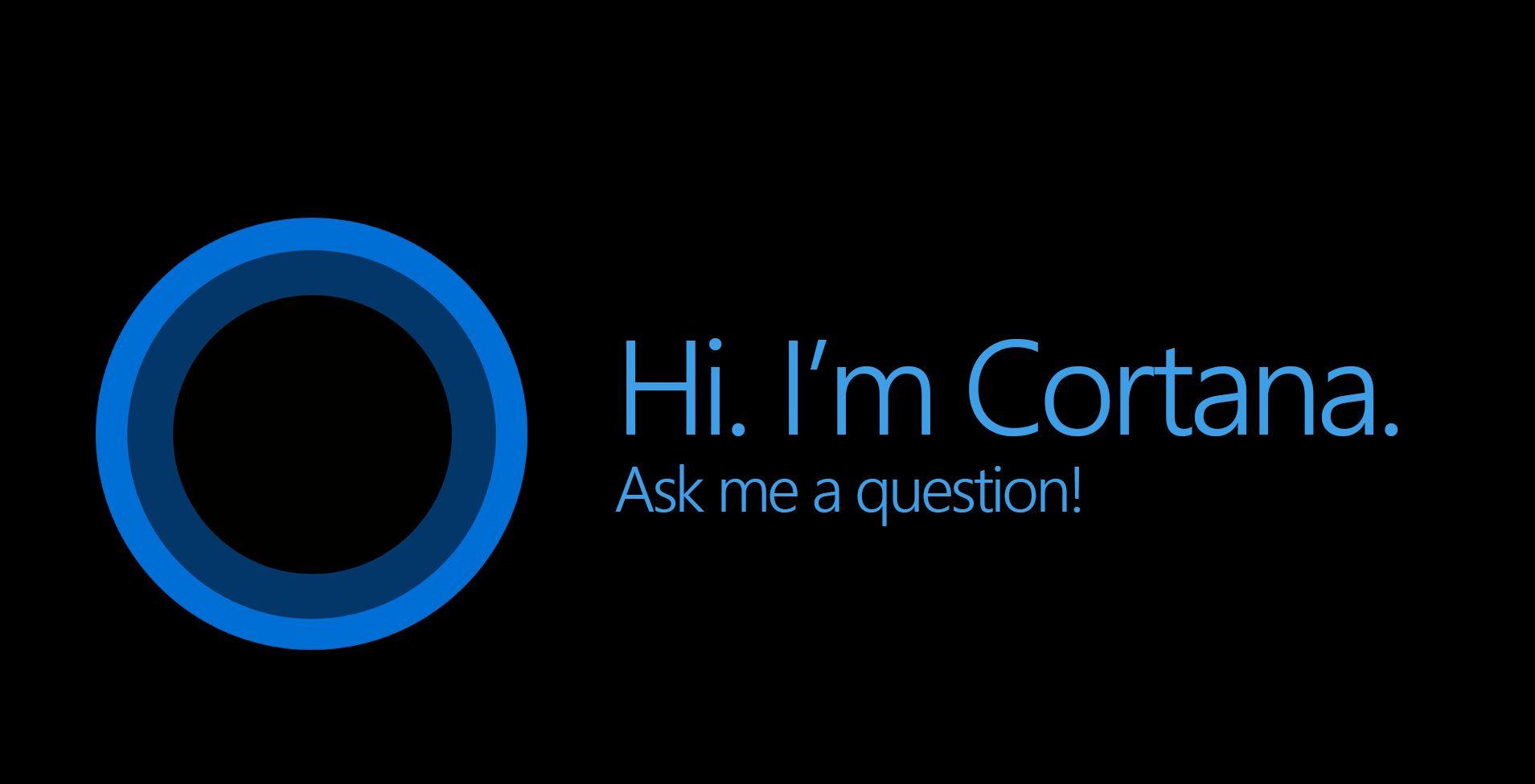 Microsoft Cortana končí na iOS a Androidu
