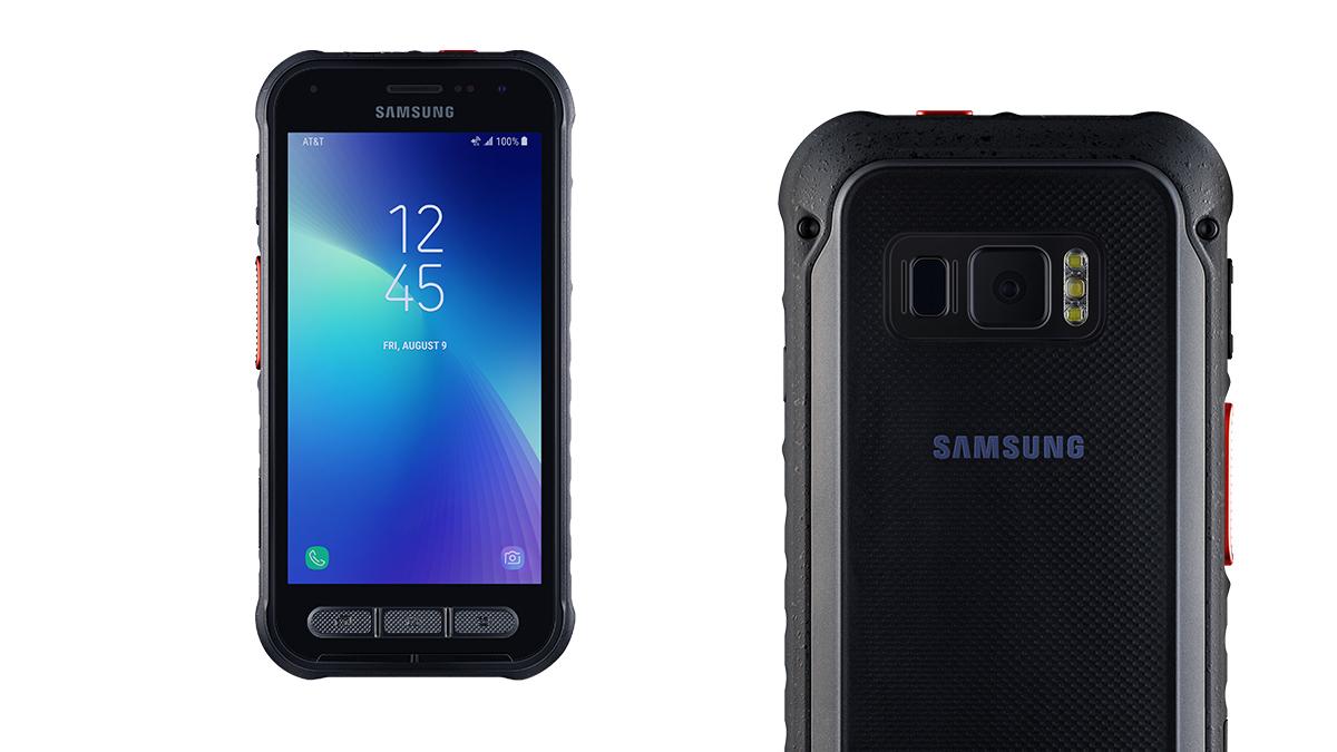 Samsung oficiálně přináší Galaxy XCover FieldPro