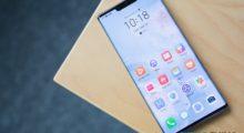 Huawei prodalo sedm milionů kusů Mate 30 za pouhé dva měsíce