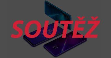 Vánoční soutěž o Huawei nova 5T v hodnotě 9 990 Kč