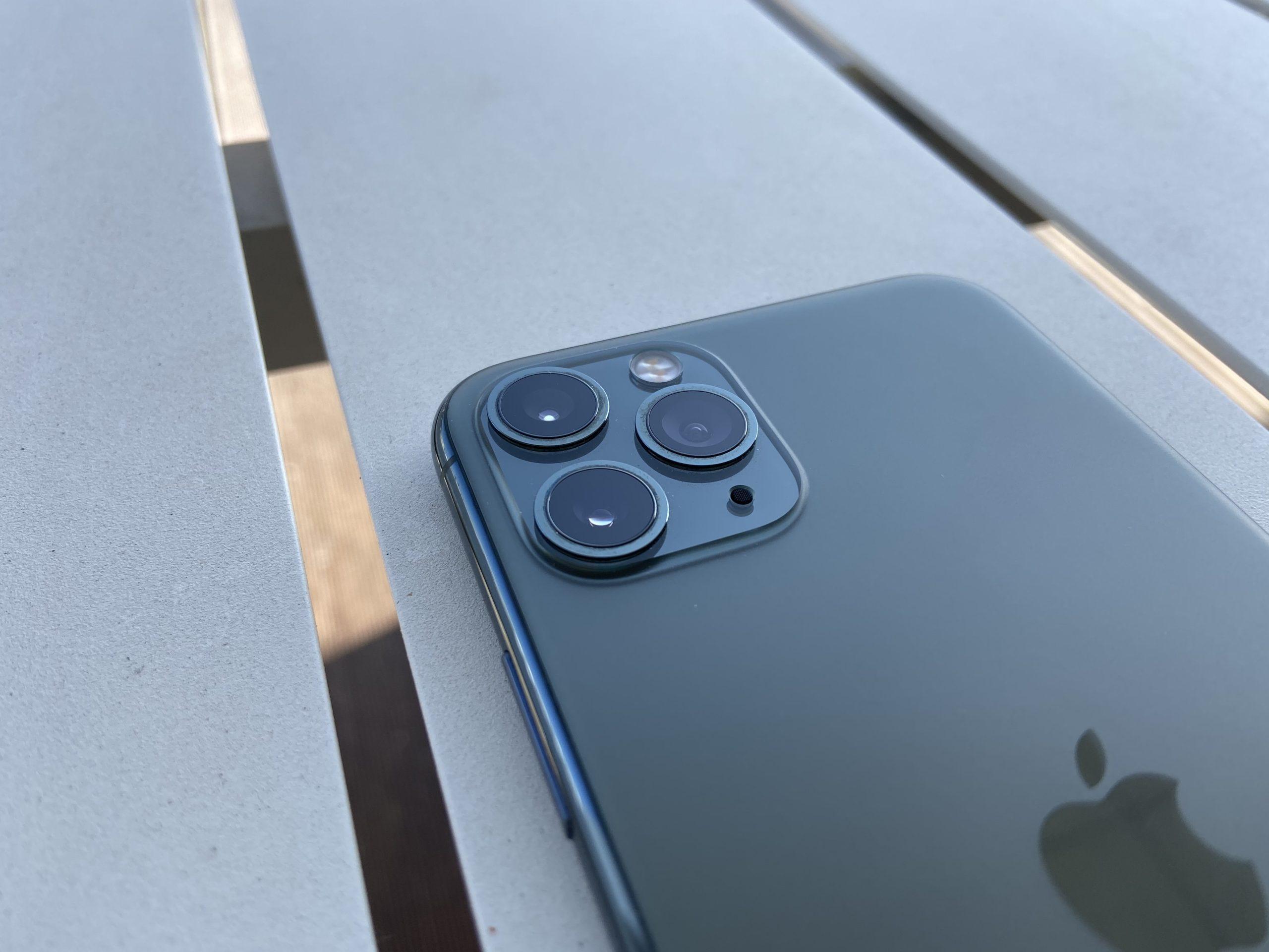 """iPhone 11 Pro – víc """"pro"""", než se na první pohled zdá [recenze]"""