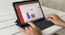 Apple tentokrát zachránil 10,2palcový iPad na trhu s tablety