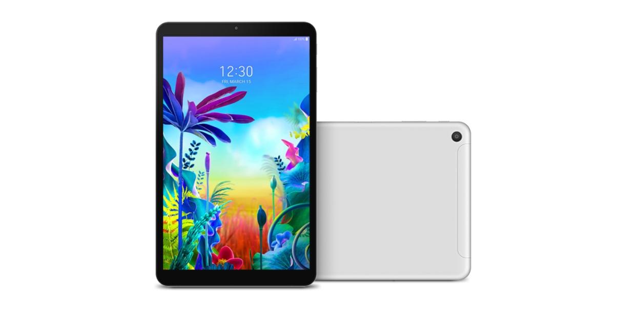 LG představilo tablet G Pad 5 10.1
