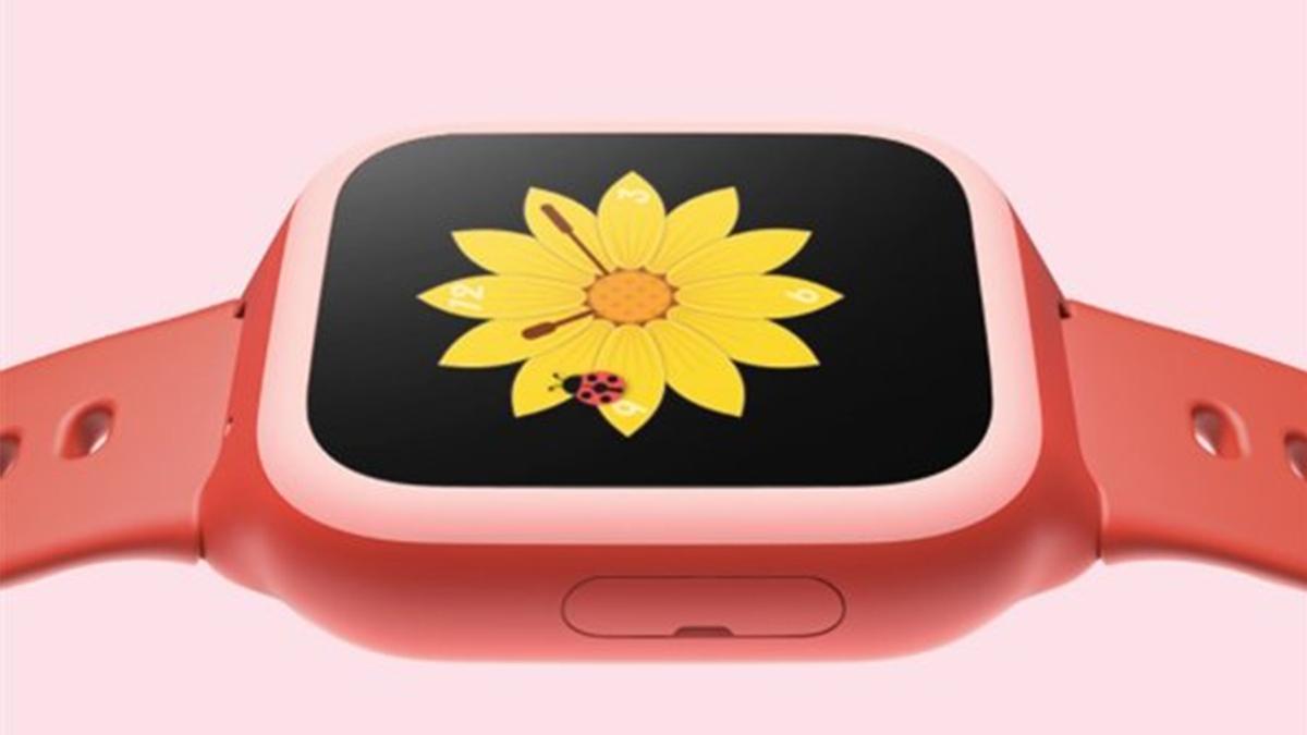 Xiaomi představilo chytré hodinky Mi Rabbit Children's Watch 2S
