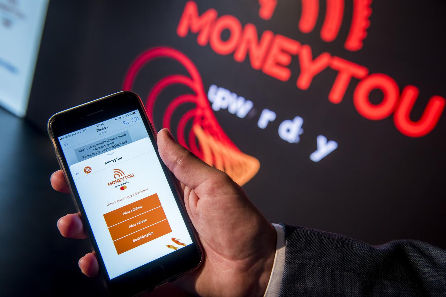 Viber začíná testovat převod peněz mezi uživateli