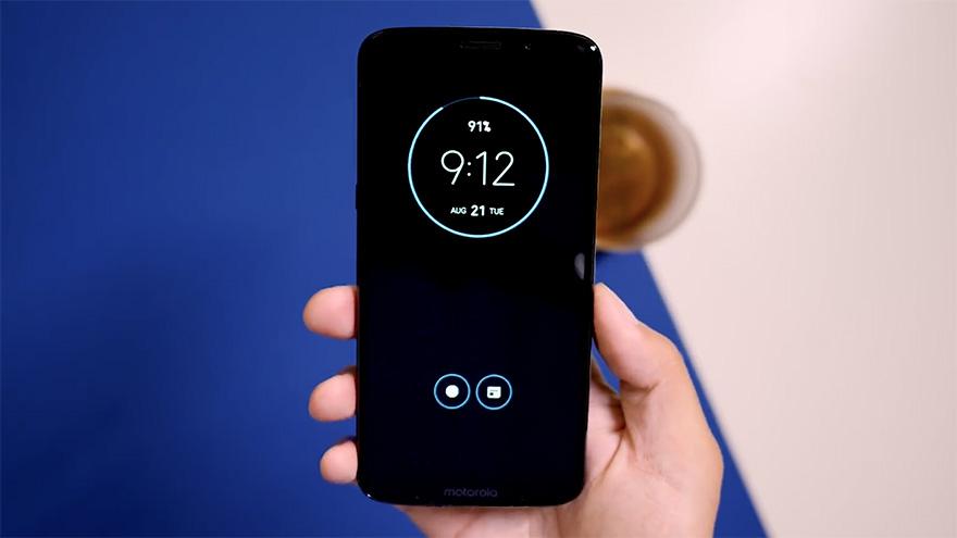 Motorola Odin – první informace o chystaném top modelu