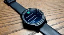 Obchod Play pro Wear OS prochází grafickou změnou