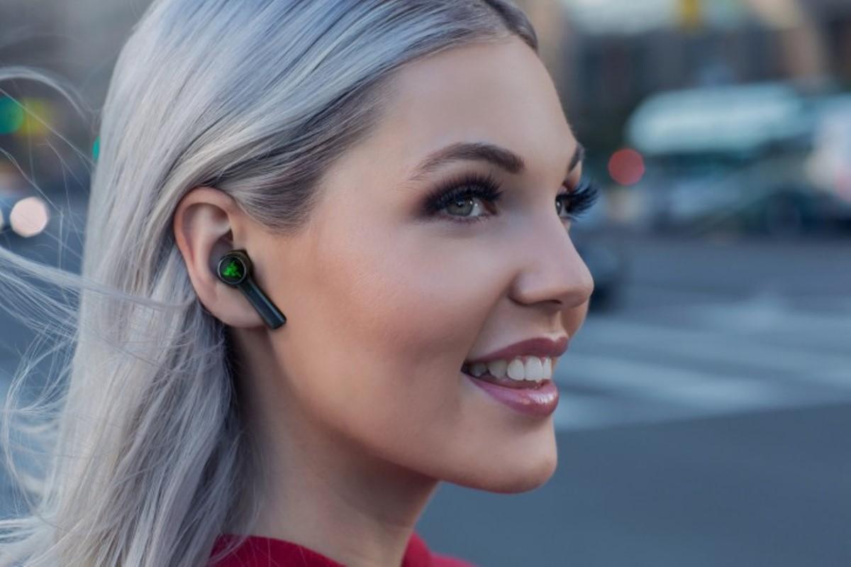 Razer představuje sluchátka Hammerhead True Wireless