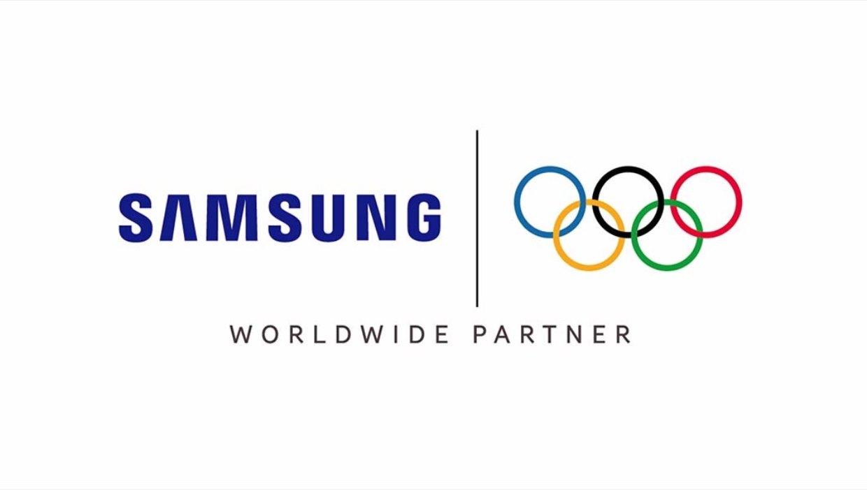 Samsung mění sponzorování olympijských her v Tokiu