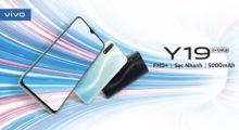 Vivo uvádí staronový model Y19