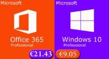 Akce na Windows 10 a vybraný software! [sponzorovaný článek]