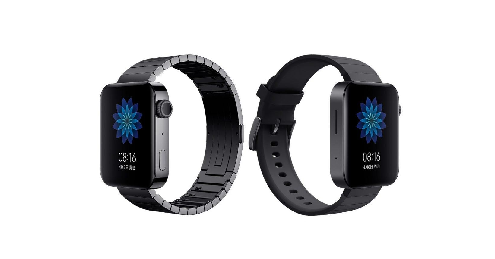 Vánoční nabídka: Xiaomi Mi Watch hodinky a Xiaomi telefony za nižší ceny! [sponzorovaný článek]