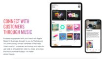 Apple spustil službu Apple Music for Business