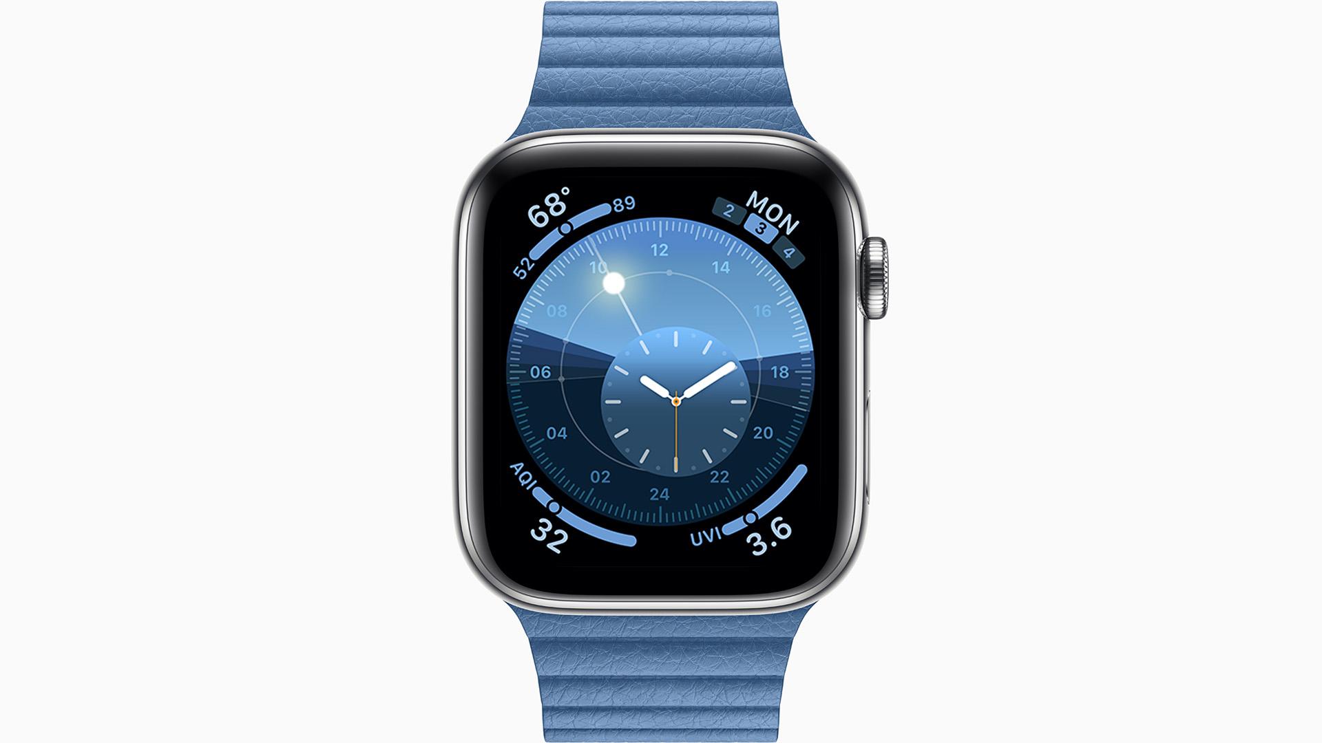 Apple Watch mohou v budoucnu nabídnout Touch ID