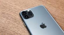 iPhone 12 Pro by měl dorazit s podporou 5G, větší RAM a dalšími novinkami