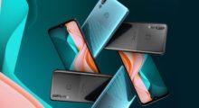 HTC Desire 19e je novinka střední třídy