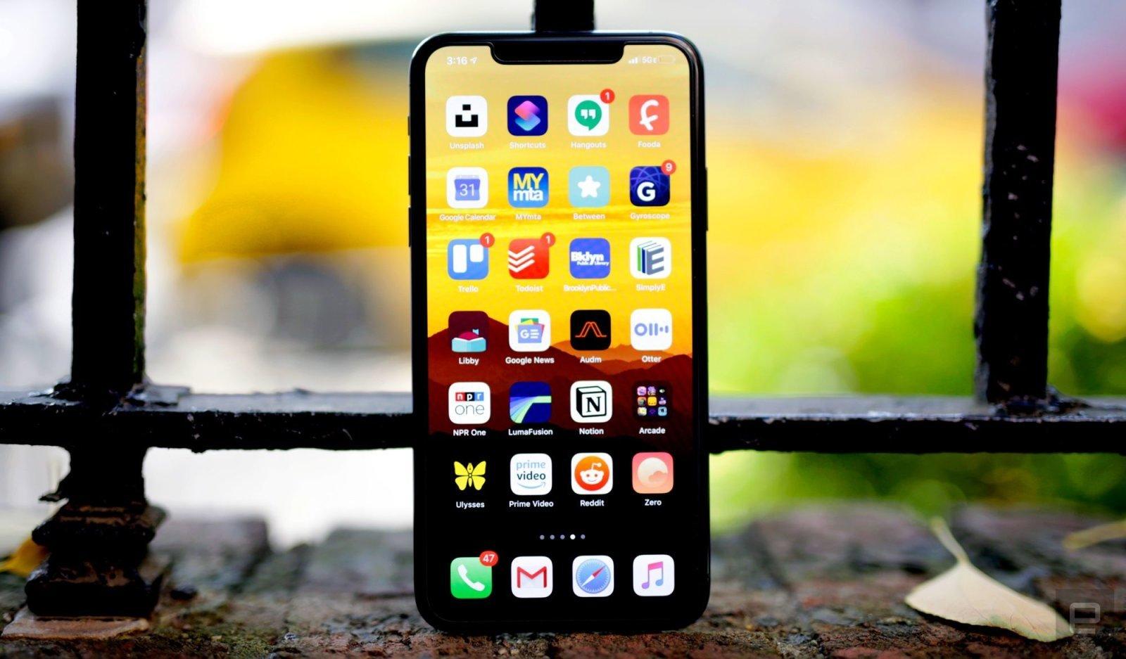 Apple bude iOS 14 a iPadOS 14 vyvíjet odlišným způsobem