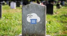 """Google """"zařízne"""" další službu, tentokrát Cloud Print"""