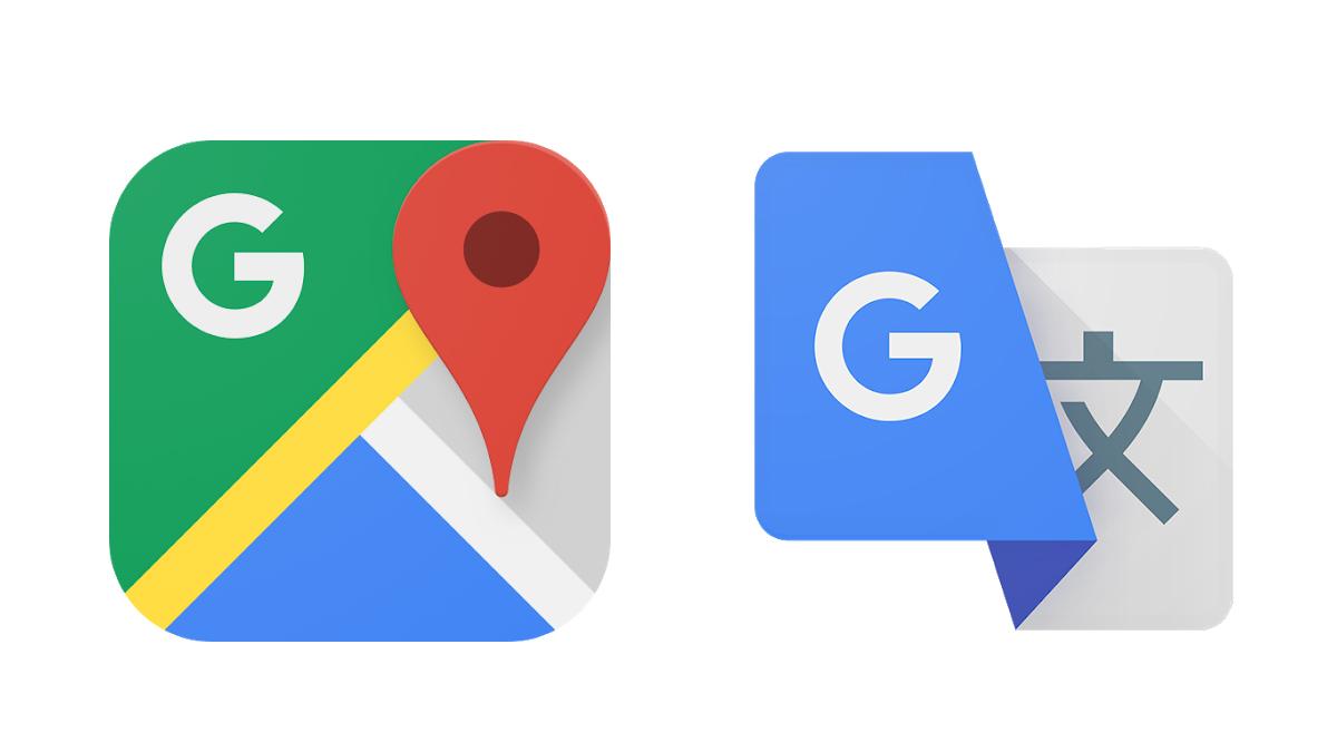 Google Mapy získávají integraci Google Překladače
