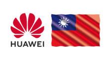 Tchaj-wan zakáže Huawei mobily kvůli jedné změně v systému