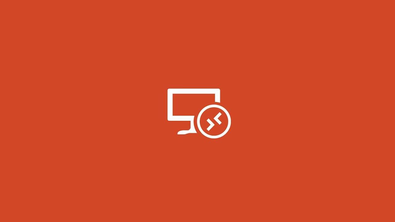 Microsoft Remote Desktop pro iOS přináší řadu novinek