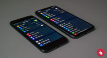 Apple sníží závislost na Samsungu v oblasti OLED displejů
