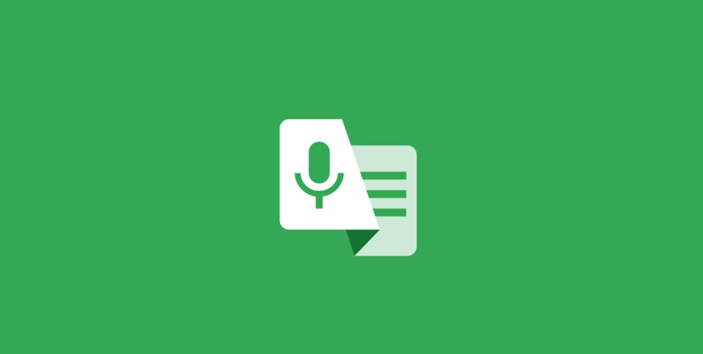 Okamžitý přepis v Androidu již umí zobrazit neverbální zvuky