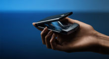 Oficiálně: Motorola Razr je véčko s ohebným displejem a titěrnou baterií