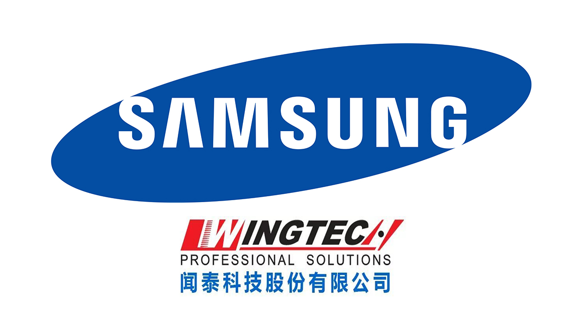 Samsung si údajně nechá pětinu mobilů vyrobit firmou Wingtech