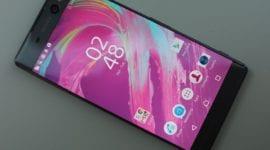 Sony H3213 Avenger může být novinka do série XA Ultra