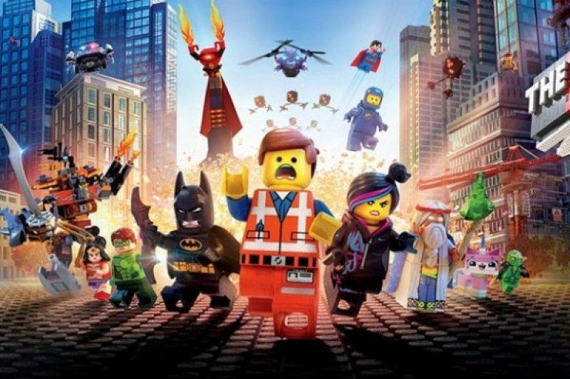 Gameloft chystá novou LEGO hru na rok 2019