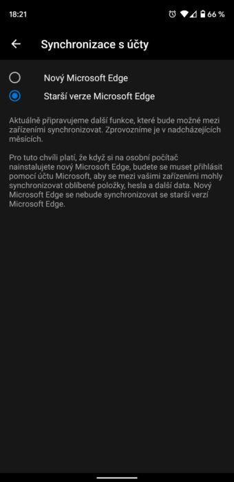 edge pro android