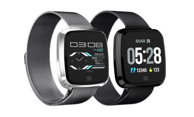 """NO. 1 G12 – """"chytré"""" hodinky, které jsou akorát pěkné [recenze]"""
