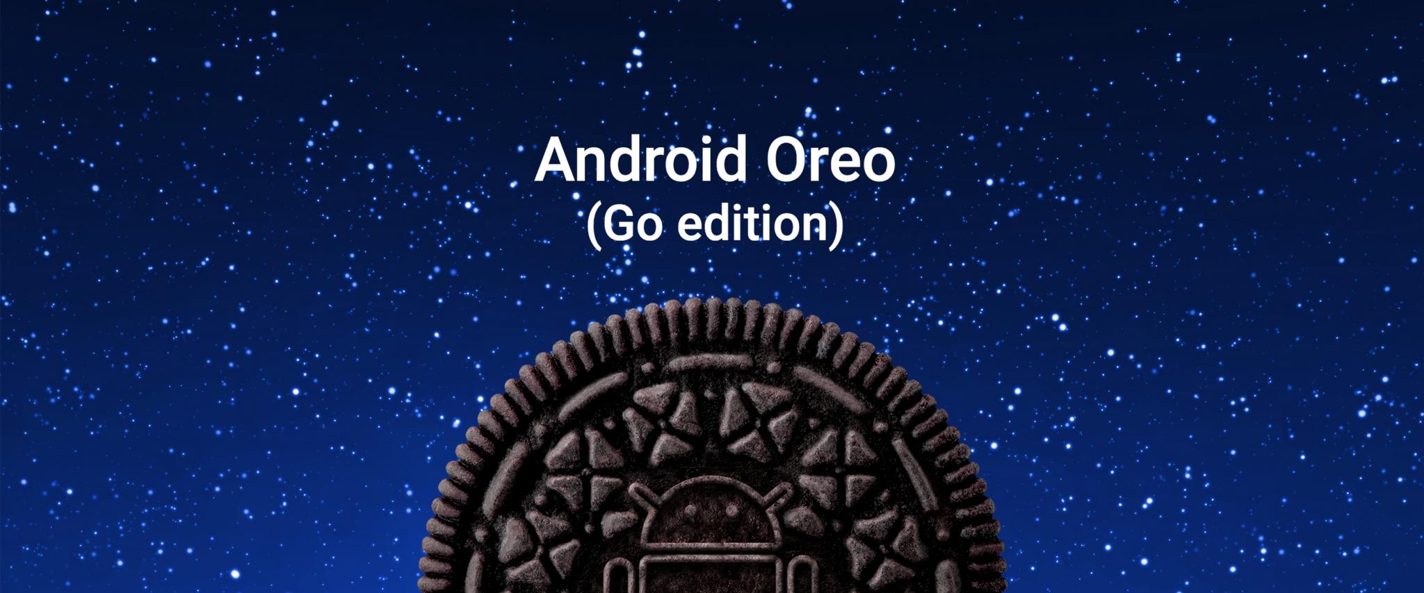 Samsung pravděpodobně chystá první telefon běžící na operačním systému Android GO