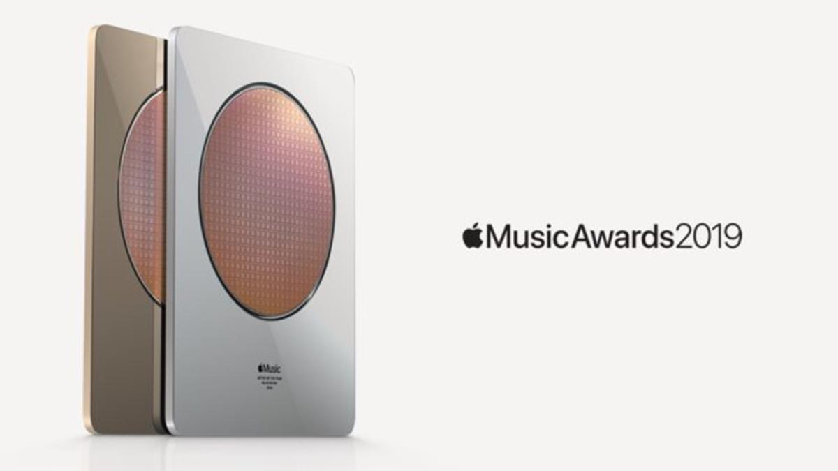 Apple Music Awards aneb udělování hudebních cen letos poprvé