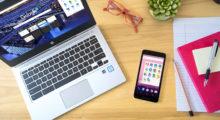 Chrome získá vylepšenou nabídku sdílení [Android]