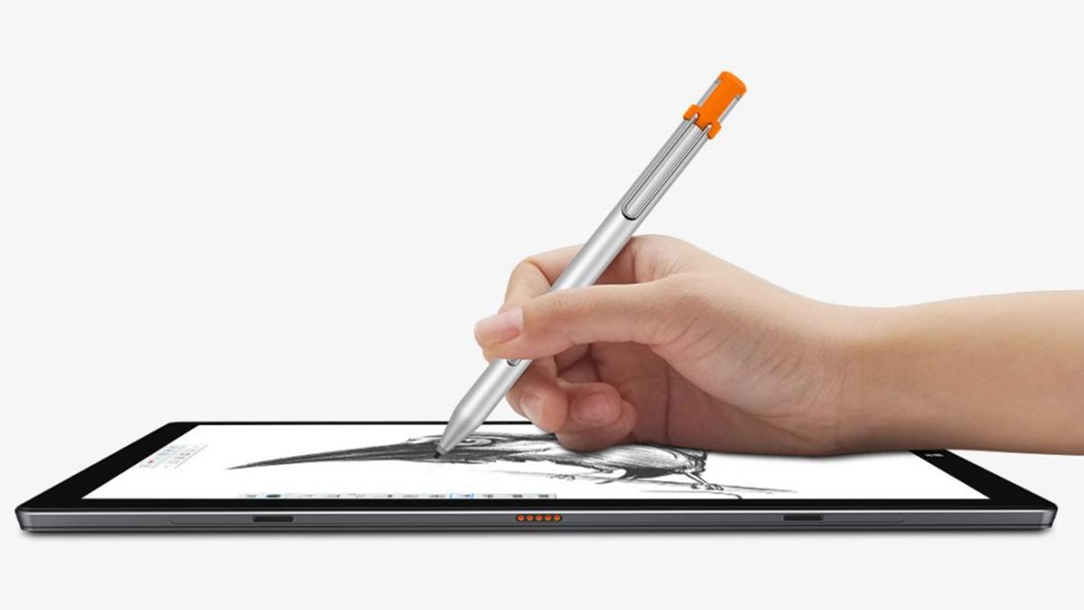 HiPen H6 oficiálně představen: perfektní stylus nejen pro Microsoft Surface [sponzorovaný článek]